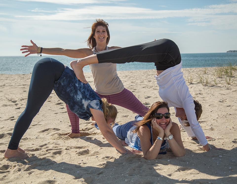 yogateachers